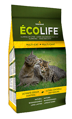 Ecolife fibre de fruits