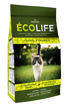 Ecolife fibre de pois