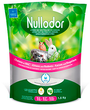Nullodor Chatons