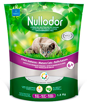 Nullodor Chats Matures