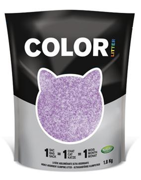 Color By Nullodor Violette